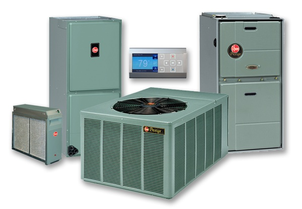 Heating and Air Conditioning (HVAC) high school papers online