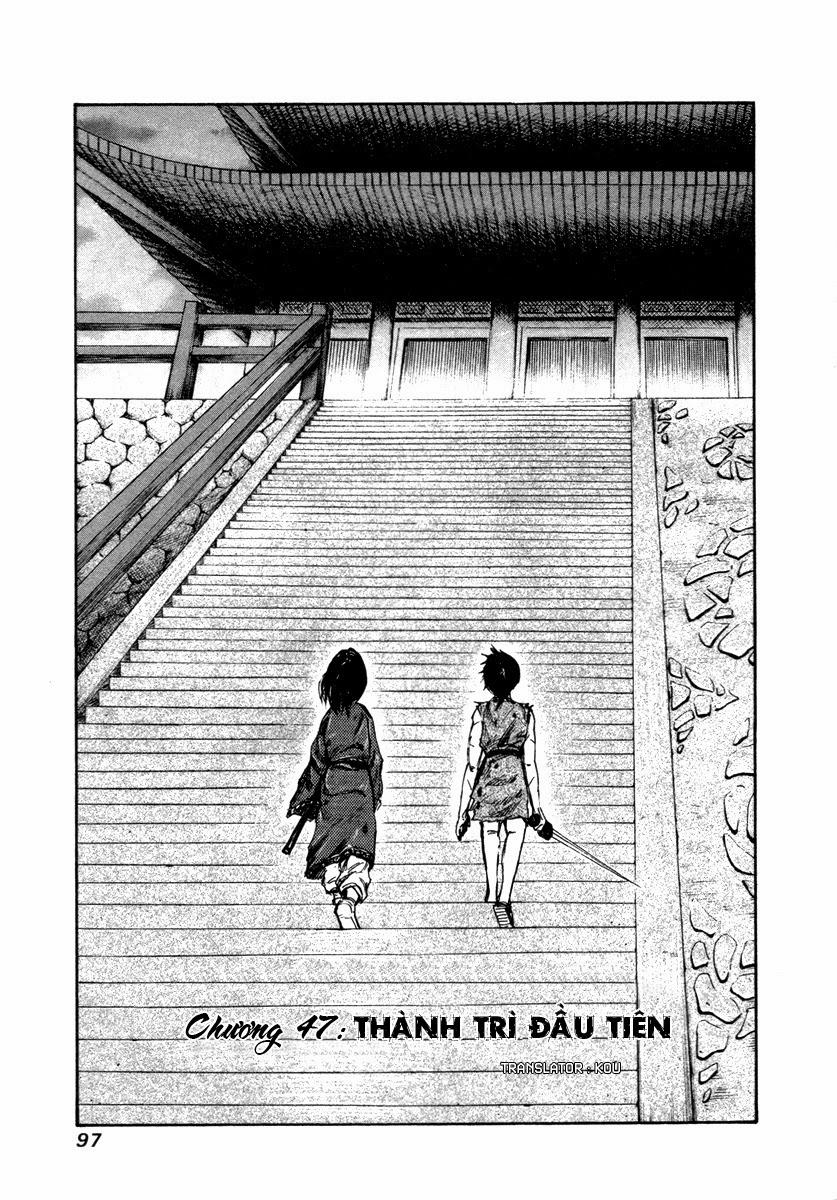 Kingdom – Vương Giả Thiên Hạ (Tổng Hợp) chap 47 page 2 - IZTruyenTranh.com