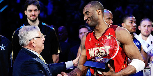Kobe Bryant 2011. kobe bryant 2011 all star game