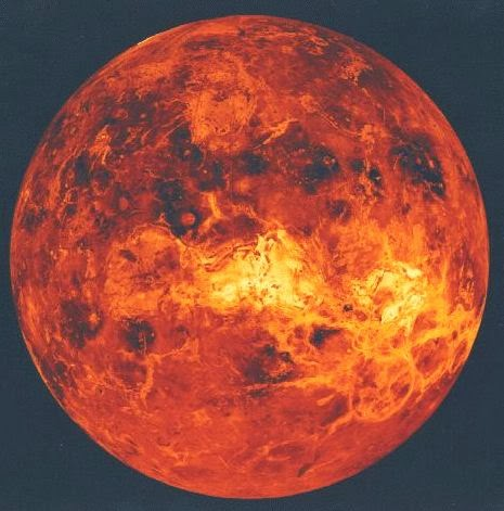 venus and its moons - photo #15