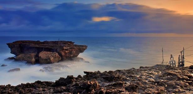 Best+Beach+Pantai+Timang+Jogjakarta+Indo