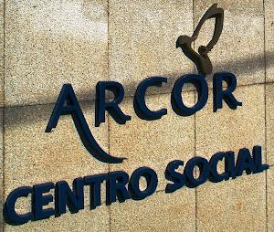 ARCOR, ANO 33 DE UMA HISTÓRIA BONITA!!!
