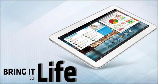 Tablet Advan - Vandroid - Barca | Harga Dan Spesifikasi