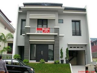 rumah: kumpulan desain rumah minimalis modern terbaru 2012