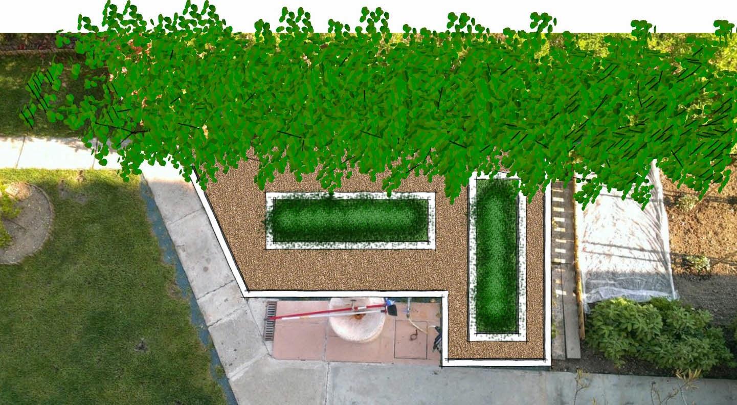 Progettare spazi verdi progetto z84 for Progettare spazi verdi