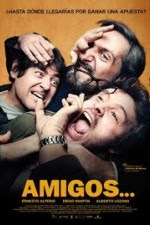 Watch Amigos 2011 Megavideo Movie Online