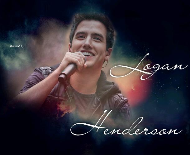 Love   LH   Logan   Henderson