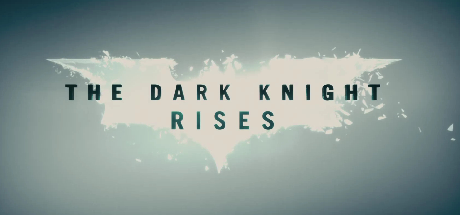 the dark knight trailer analysis essay New trailer: ryan gosling in 'first man'  heath ledger plays the joker in  christopher nolan's second take on the batman franchise  way to make  batman relevant to his time — meaning, to ours — investing him with shadows  that remind you of the character's  order reprints  today's paper subscribe.