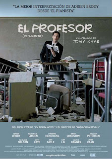 El profesor Detachment