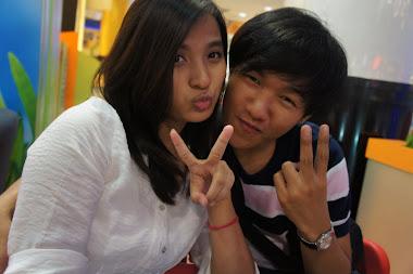 Amal & Ieka :)