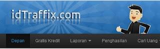 idTraffix.com akhirnya menjadi pilihan bang rudy setiawan