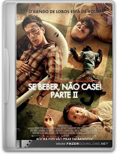 Download Filme Se Beber, Não Case 2 Dvdrip