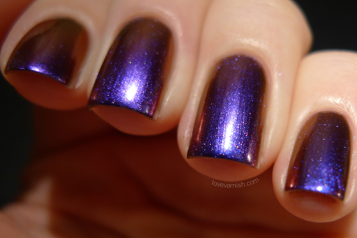 Dance Legend Chameleon Celia multichrome polish