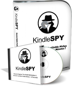 Kindle Spy