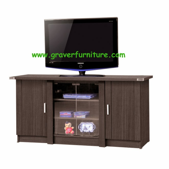 Rak TV CRD 2814 Graver Furniture