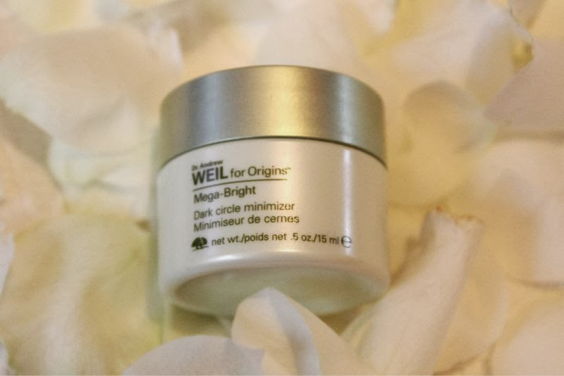 Dr.Andrew Weil for Origins Mega-Bright Dark Circle Minimizer
