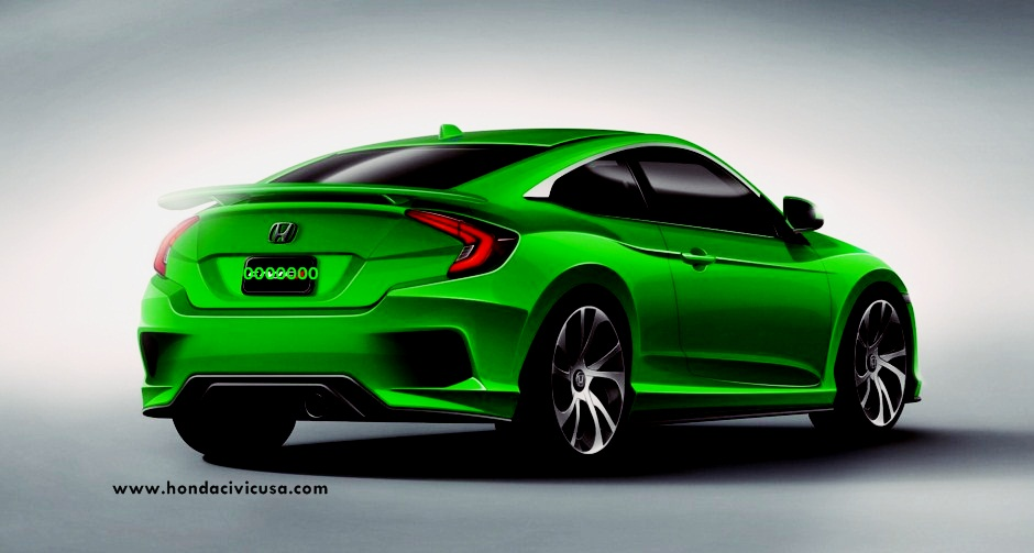 Honda Civic Touring 2017 Specs Best New Cars For 2018