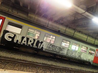Charlia From Belgium