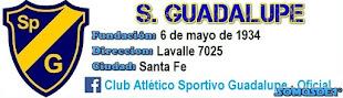 Sportivo Guadalupe