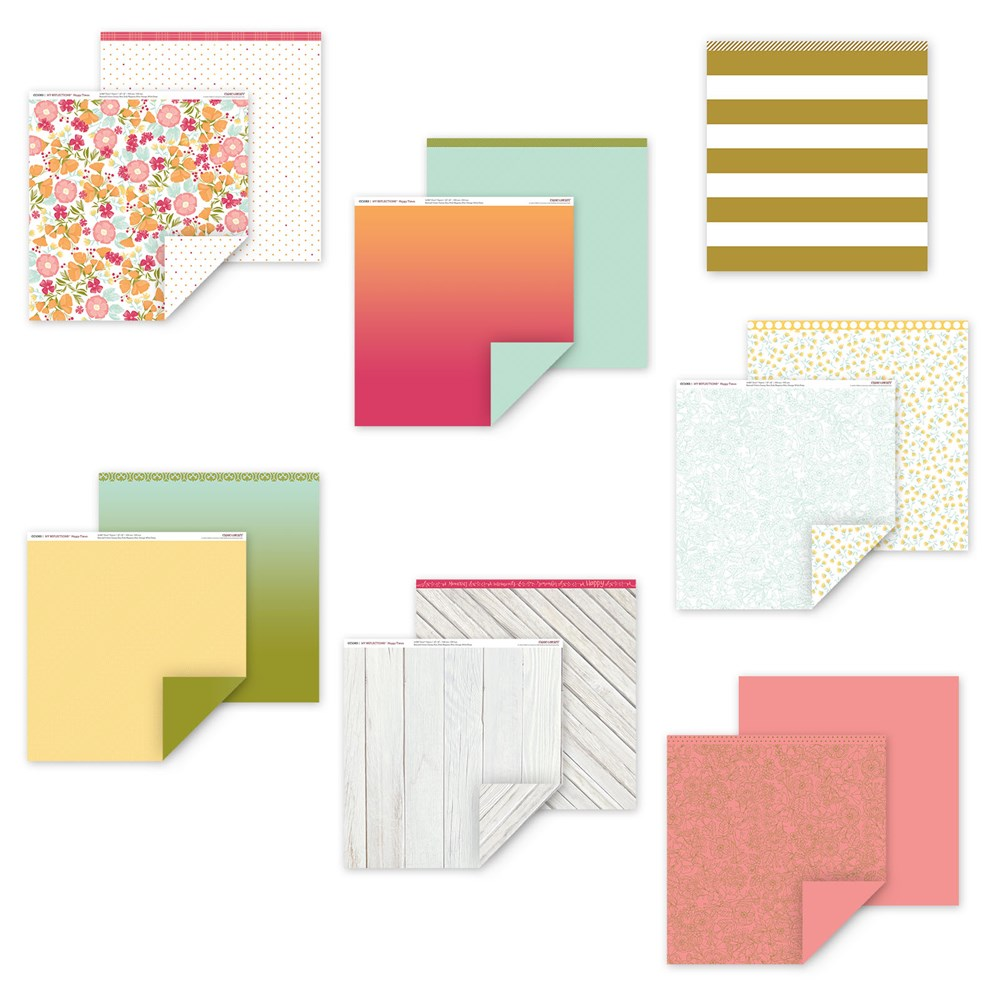 NSM Featured Paper Pack