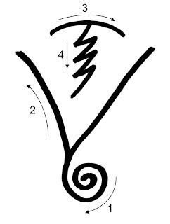simbol+maestru+atlantida