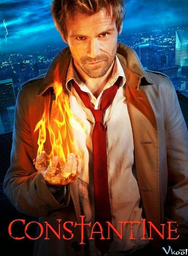 Bậc Thầy Diệt Quỷ 1 | Constantine Season 1