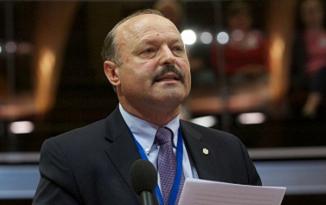 Încă un mandat pentru Valeriu Ghilețchi. Politicianul a fost ales Președinte al Comisiei APCE