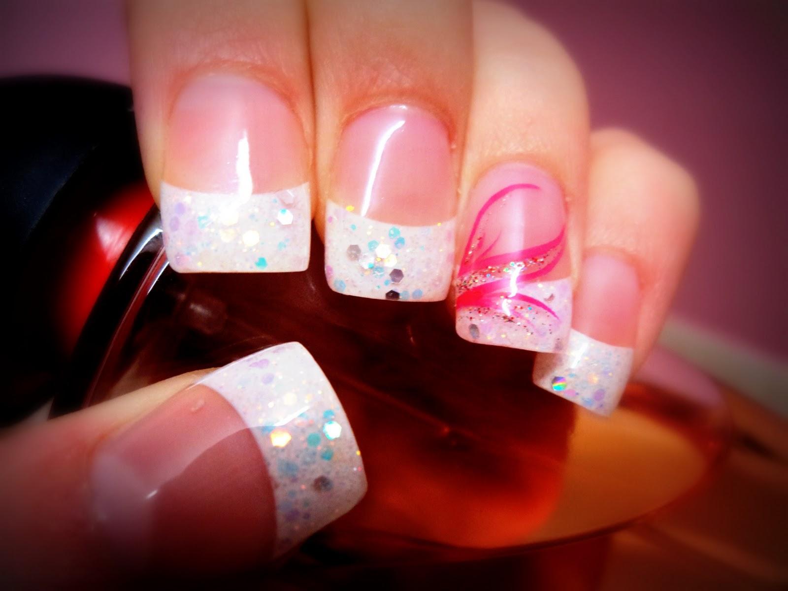 Ctbarbie Acrylic Nail Designs