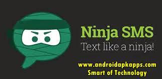 HoverChat (formerly Ninja SMS) v2.0.1 Apk