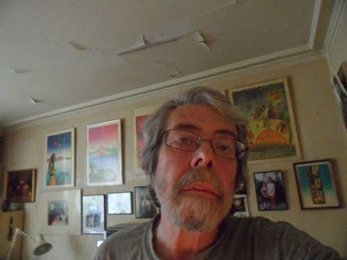 Ian Welden Robeson