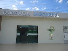 Farmácia Macururé