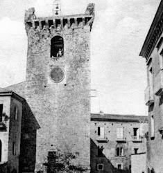 La torre - anni Trenta (XX secolo)