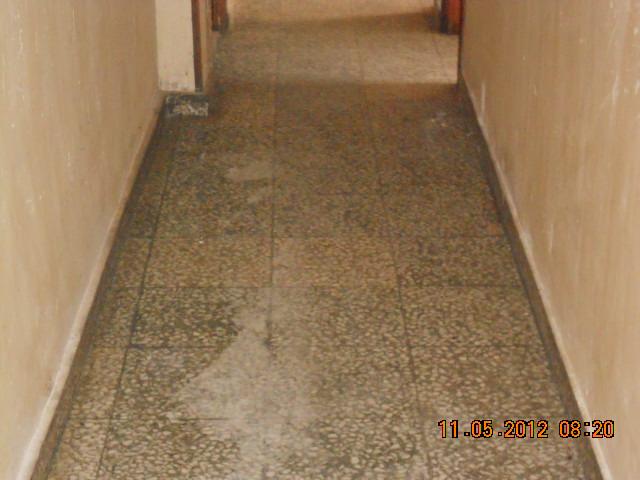 suelo de terrazo muy sucio un blog sobre bienes inmuebles