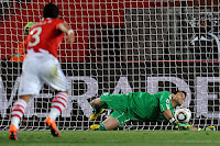 Video Penales Fallados en Brasil vs Paraguay - Copa America