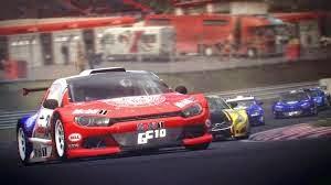 Araba Yarışı 1
