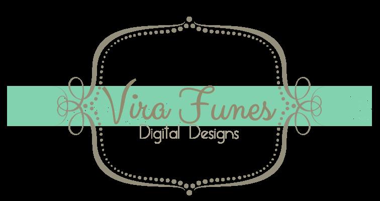 Vira Funes Digital Designs