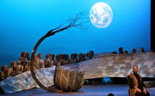 Samuel Coleridge Taylor - Thelma - Surrey Opera 2012