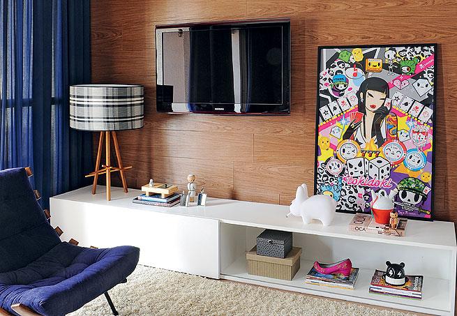 Decorar Sala De Tv Gastando Pouco ~ Blog da Jú Bley 12 Poltronas de designers famosos