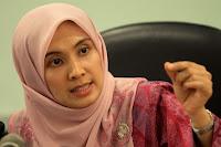 Ahli parlimen Lembah Pantai, Nurul Izzah Anwar