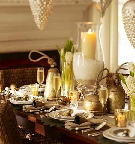 Artex muebles c mo decorar mi casa para navidad ideas y - Ideas para adornar la casa en navidad ...