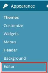 cara mengatasi error missing field updated di wordpress