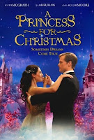 A Princess For Christmas movie