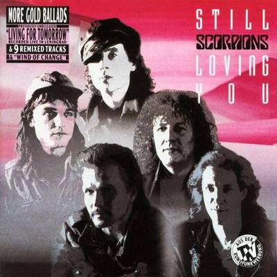 Scorpions still loving you lyrics song title still loving you artist
