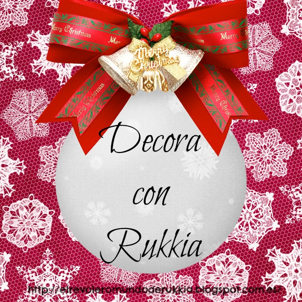 decoración rukkiana