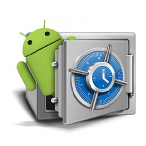Backup Data Android