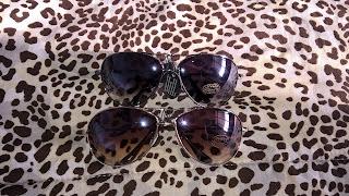 óculos de sol Lu Tudo Sobre Tudo
