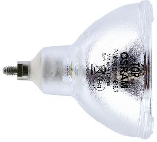 Extend Projector Lamp Life Osram P Vip 100 120