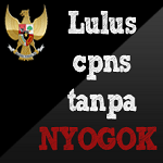 Lulus Test CPNS.