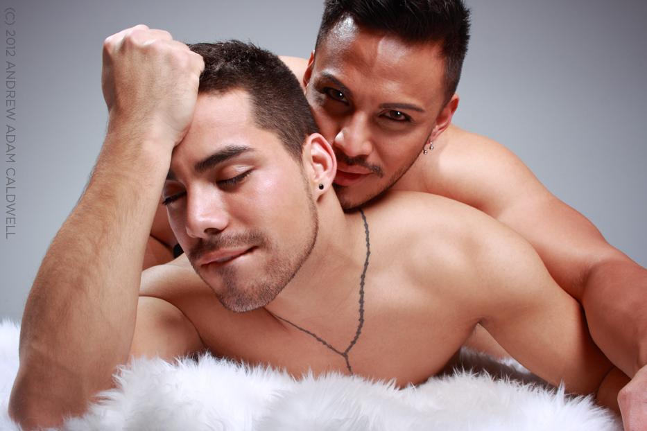 Gay bondage homepage