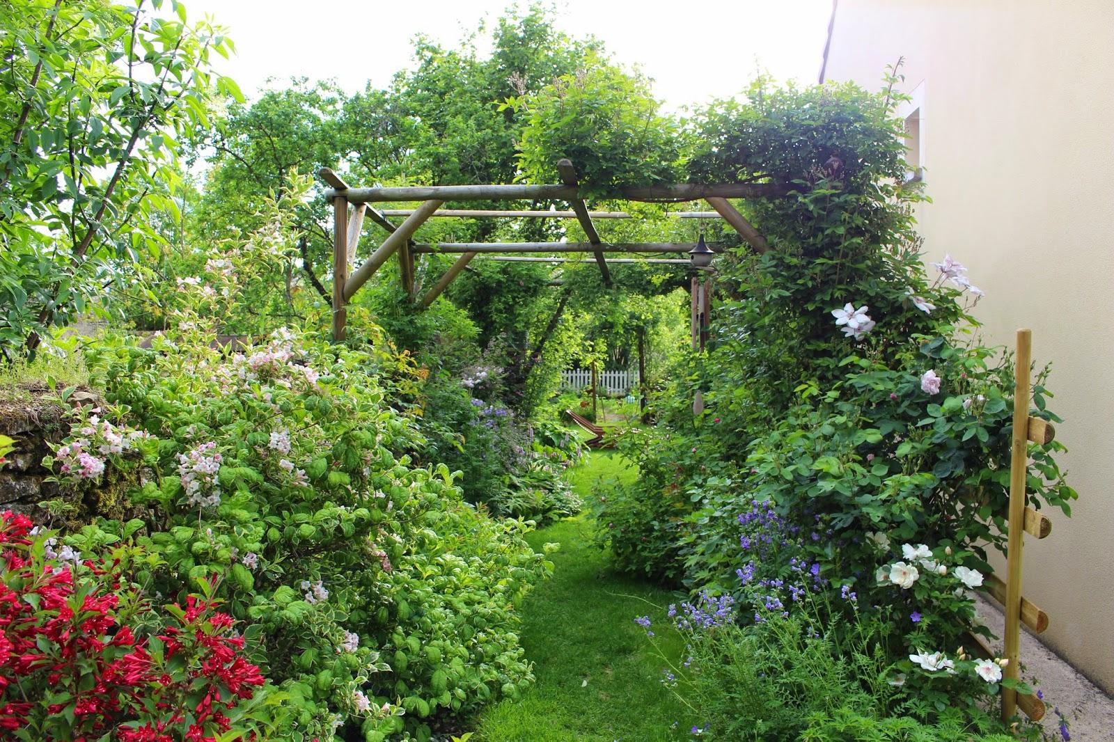 Notre jardin secret a la sainte sophie for Jardin secret 2015